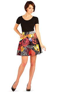 Sukňa dámska kruhová. | Športové oblečenie LITEX