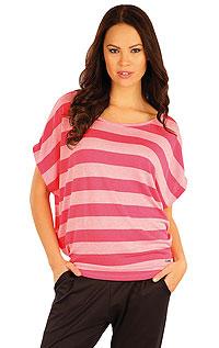 Damen T-Shirt. LITEX
