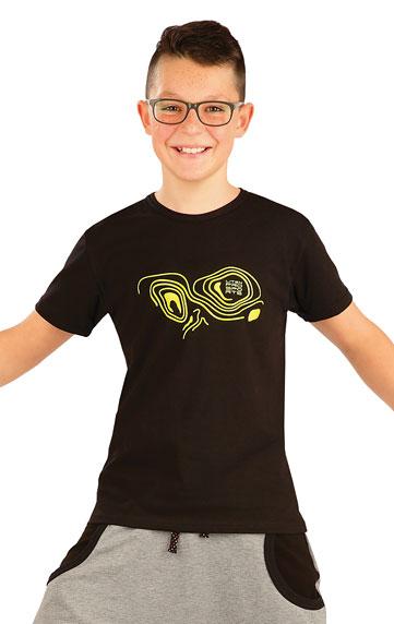 Tričko detské s krátkym rukávom. | Športové oblečenie -  zľava LITEX
