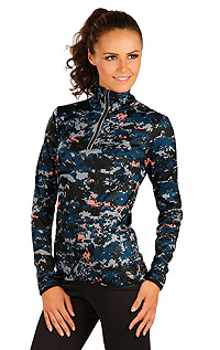 Termo tričko dámske s dlhým rukávom. | Thermobielizeň LITEX