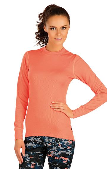 Termo tričko dámske s dlhým rukávom. | Termo bielizeň LITEX