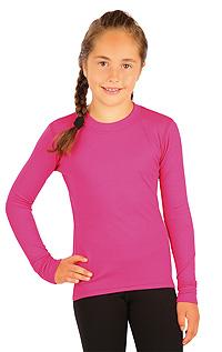 Termo tričko detské s dlhým rukávom. | Thermobielizeň LITEX