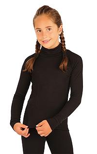 Termo rolák detský s dlhým rukávom. | Thermobielizeň LITEX