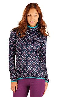Sweatshirts LITEX > Damen Rollkragenpullover mit langen Ärmeln.