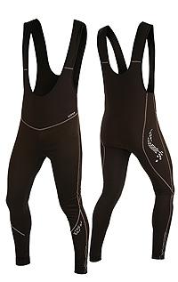 Nohavice športové pánske s trakmi. | Cyklo, bežky, beh LITEX