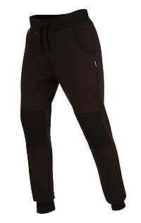 Športové oblečenie LITEX > Tepláky dámske dlhé s nízkym sedom.