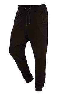 Tepláky pánske dlhé s nízkym sedom. | Pánske oblečenie LITEX
