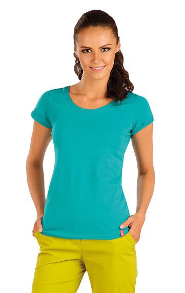 Damen T-Shirt, kurzarm. | Tops LITEX