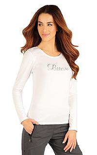 Tričko dámske s dlhým rukávom. | Športové oblečenie LITEX