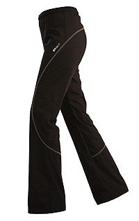 Women´s long classic waist trousers. | Microtec trousers LITEX