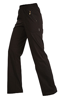 Woman´s high waisted trousers. | Microtec trousers LITEX