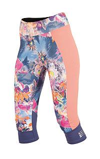 Legíny dámske v 3/4 dľžke. | Športové oblečenie LITEX