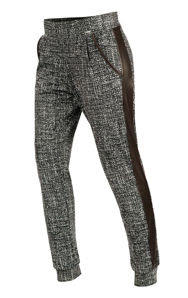 7cdcfafdb90 Kalhoty dámské dlouhé s nízkým sedem. 90246