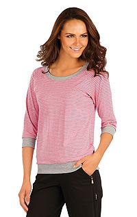 Tričko dámske s 3/4 rukávom. | Fashion LITEX LITEX