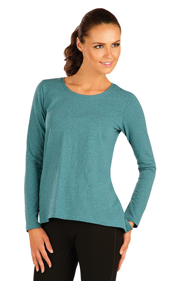 Damen T-Shirt, langarm. | Tops LITEX