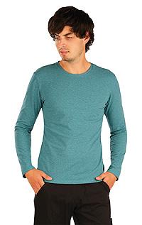 Herren T-Shirt mit langen Ärmeln. LITEX