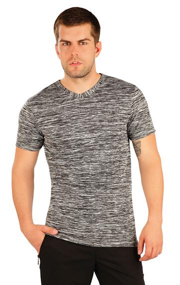 Herren Slim T-Shirt.   Sportmode für Herren LITEX