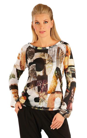 Damen T-Shirt, langarm. | LITEX Boutique LITEX