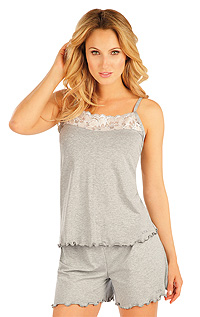 Nightwear LITEX > Women´s pajamas - top.