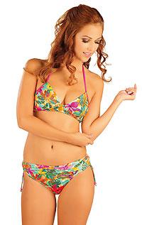 Swimwear Discount LITEX > Classic waist bikini bottoms.