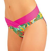 Dámské plavky LITEX > Plavky kalhotky středně vysoké.