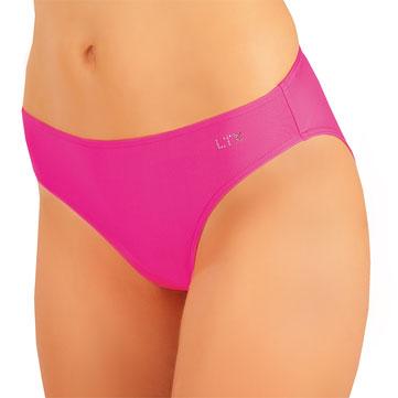 Plavkové nohavičky stredne vysoké. | Dvojdielne plavky LITEX