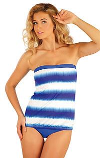 Dvojdielne plavky LITEX > Plavkový top dámsky.