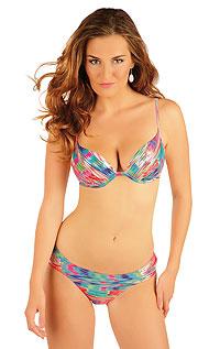 Bikini Oberteil mit Push Up Cups. | Bikinis LITEX