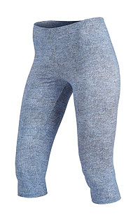 Damen 3/4 Leggings. | Sportbekleidung LITEX