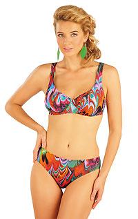 Plavky LITEX > Plavková podprsenka s kosticami.