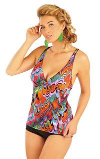 Plavky LITEX > Plavkový top dámsky.