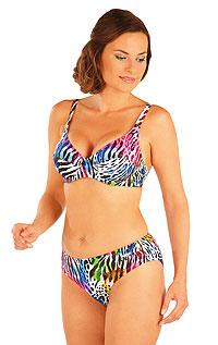 Bikini Oberteil mit Bügeln. LITEX