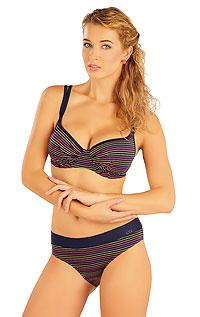 Bikinis LITEX > Bikini Oberteil mit Tiefen Cups.