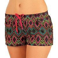 Damen Shorts. LITEX