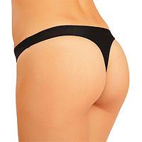 Plavkové nohavičky tangá bokové. | Plavky LITEX
