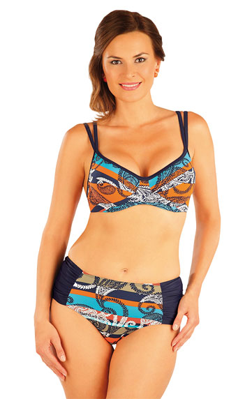 Bikini Oberteil mit Bügeln. | Bikinis LITEX