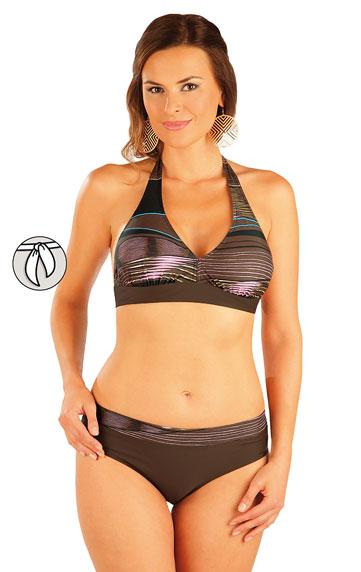 Bikini Oberteil mit ausnehmbarer Verstärkung. | Bikinis LITEX