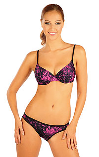 Bikini Oberteil mit Push Up Cups. | Bademode, Strandmode LITEX