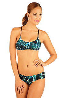 Plavkový top dámsky. | Dvojdielne plavky LITEX
