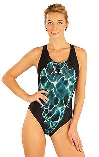 Jednodielne športové plavky. | Plavky LITEX