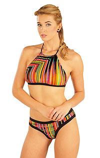 Dvoudílné plavky LITEX > Plavky top s vyjímatelnou výztuží.