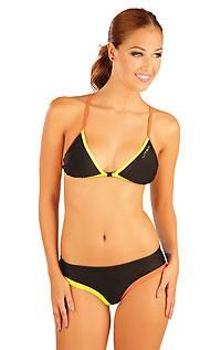 Bikinis LITEX > Bikini Oberteil mit ausnehmbarer Verstärkung.