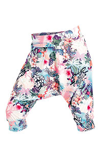 Nohavice dámske s nízkym sedom. | Plážové doplnky LITEX