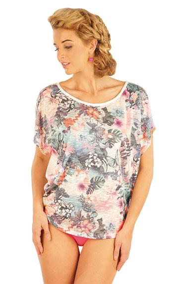 Damen T-Shirt. | Strandmode LITEX