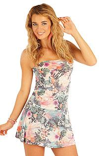 Šaty bez ramienok. | Plavky LITEX