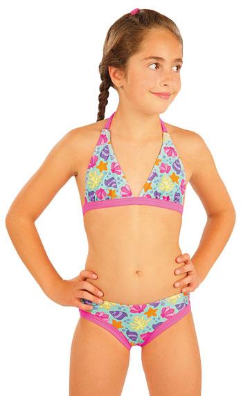 Mädchen Bikini Oberteil. | Bademode für Mädchen LITEX