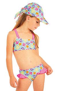 Girl´s bikini top. LITEX