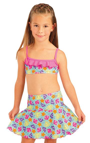 Dievčenská sukňa. | Dievčenské plavky LITEX