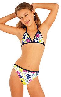 Dívčí plavky podprsenka. | Dívčí plavky LITEX