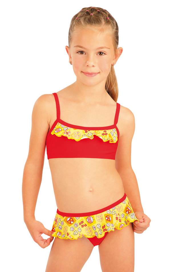 Hebe Girls Little Girls In Panties Nwt Authentic Kate